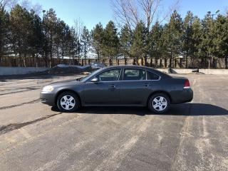 Used 2011 Chevrolet Impala LS FWD for sale in Cayuga, ON