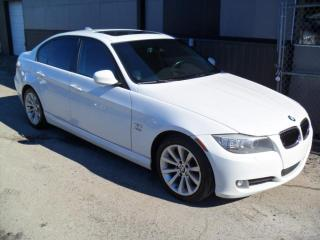 Used 2011 BMW 328i xDrive 4x4 Auto. FULL + GARANTIE 3 ans i for sale in Laval, QC