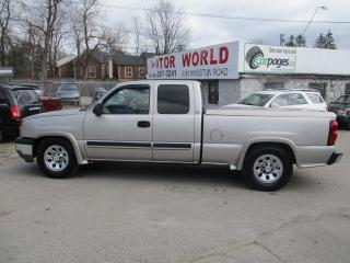 Used 2005 Chevrolet Silverado 1500 for sale in Scarborough, ON