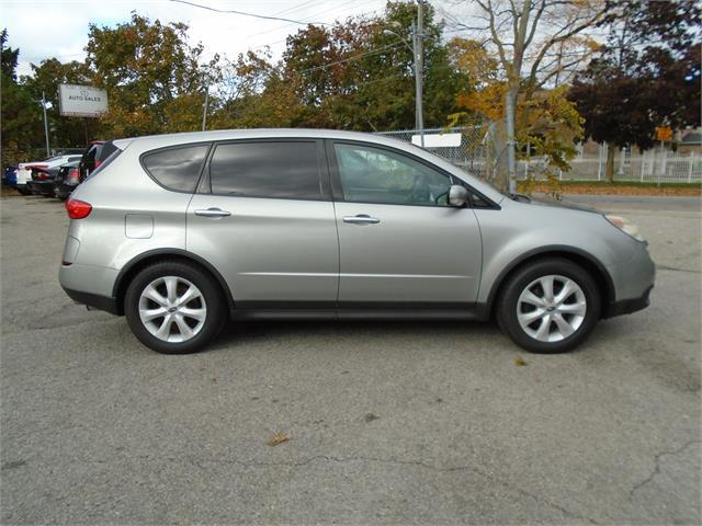 2006 Subaru B9 Tribeca LTD