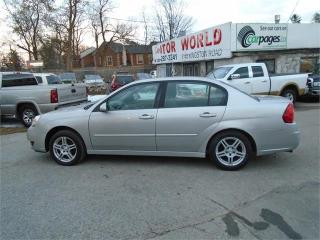 Used 2007 Chevrolet Malibu LT for sale in Scarborough, ON