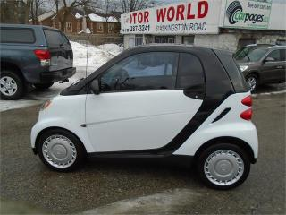 Used 2008 Smart fortwo Pure for sale in Scarborough, ON