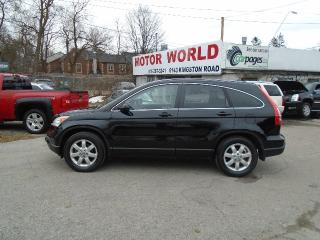 Used 2009 Honda CR-V EX-L for sale in Scarborough, ON
