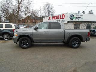 Used 2011 RAM 1500 SPORT for sale in Scarborough, ON