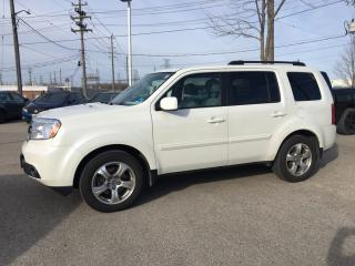 Used 2015 Honda Pilot EX-L Sold Pending Customer Pick Up...8 Passenger, Bluetooth, Back Up Camera, Heated Seats and more! for sale in Waterloo, ON