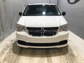 Used 2019 Dodge Grand Caravan CVP/SXT for sale in Leduc, AB