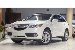 Used 2015 Acura RDX for sale in Montréal, QC