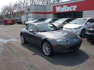Used 2006 Mazda Miata MX-5 Loaded, A/C, Mint Condition. for sale in Ottawa, ON
