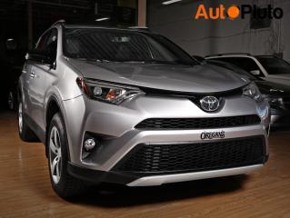 Used 2016 Toyota RAV4 AWD 4dr SE for sale in Toronto, ON