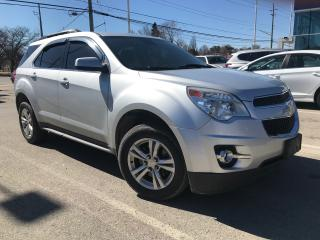 Used 2012 Chevrolet Equinox for sale in London, ON