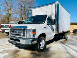 Used 2010 Ford Econoline for sale in Richmond Hill, ON