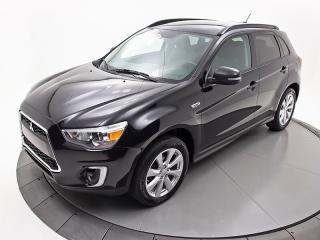 Used 2015 Mitsubishi RVR Gt Awd Premium for sale in St-Hubert, QC
