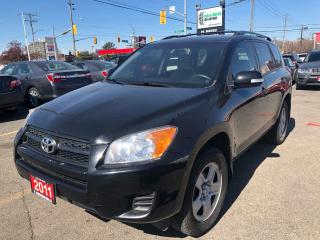 Used 2011 Toyota RAV4 AWD l Heated Wipers for sale in Waterloo, ON