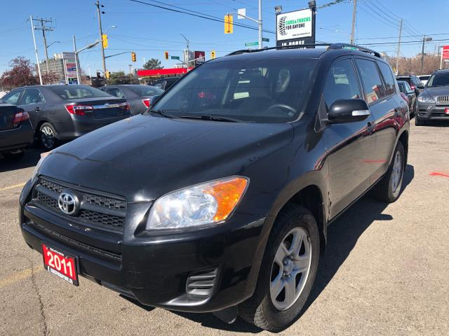 2011 Toyota RAV4 AWD l Heated Wipers