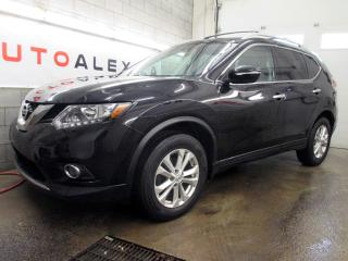 Used 2015 Nissan Rogue Sv Awd Toit Pano for sale in St-Eustache, QC