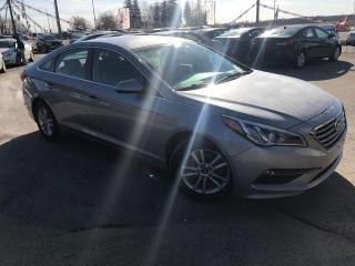 Used 2016 Hyundai Sonata 2.4L GL for sale in London, ON