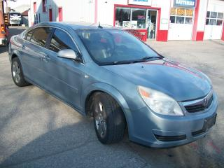Used 2007 Saturn Aura XE for sale in Cambridge, ON