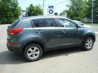 Used 2014 Kia Sportage Lx manuelle for sale in Ste-Thérèse, QC
