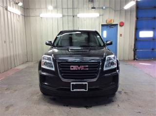 Used 2016 GMC Terrain SLE for sale in Ottawa, ON