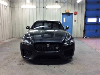 Used 2016 Jaguar XF S for sale in Ottawa, ON