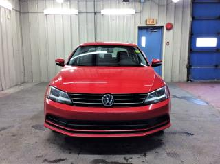 Used 2015 Volkswagen Jetta Trendline for sale in Ottawa, ON