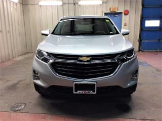 Used 2019 Chevrolet Equinox LT for sale in Ottawa, ON