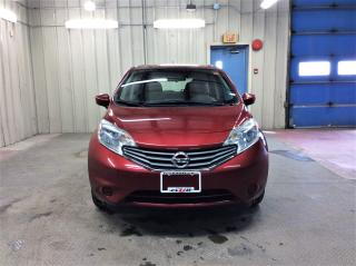 Used 2016 Nissan Versa Note SV for sale in Ottawa, ON