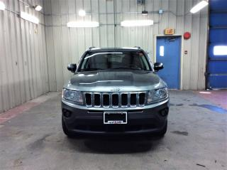 Used 2012 Jeep Compass Sport for sale in Ottawa, ON