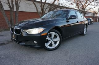 Used 2012 BMW 3 Series 320i - 1 OWNER / NO ACCIDENTS / 6SPD for sale in Etobicoke, ON