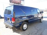 2012 Ford E-150 CARGO 4.6L V8 Loaded Certified ONLY 37,000KMs