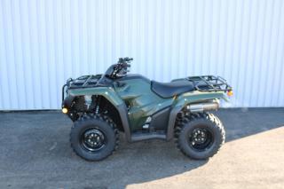 Used 2019 Honda Rancher 420 FM1 for sale in Fort St John, BC