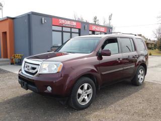 Used 2010 Honda Pilot | EX | Alloy Wheels | AWD | 7 Passenger for sale in St. Thomas, ON