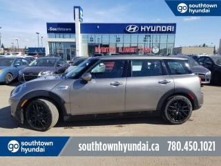 Used 2017 MINI Cooper Clubman AWD/PANOROOF/NAVI for sale in Edmonton, AB