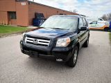 Photo of Black 2008 Honda Pilot