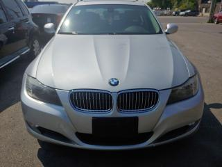 Used 2009 BMW 3 Series 323i for sale in Oshawa, ON