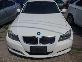 Used 2009 BMW 3 Series 328I for sale in Oshawa, ON