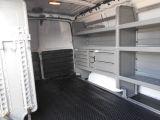 2014 Chevrolet Express 2500 2500HD Cargo 4.8L Divider Shelving Certified 177Km
