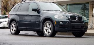 Used 2010 BMW X5 30i,CERTIFIED,2 Yrs WARRANTY for sale in Mississauga, ON