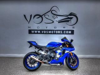 Used 2016 Yamaha R1 - No Payments For 1 Year** for sale in Concord, ON