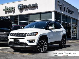 Used 2018 Jeep Compass Limited 4x4   Sold BY TIM Thank YOU!!! for sale in Burlington, ON