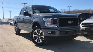 Used 2019 Ford F-150 XL 2.7 V6 101A for sale in Midland, ON