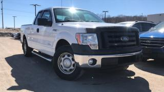 Used 2011 Ford F-150 XL 3.5L V6 ECO 4X2