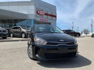 Used 2018 Kia Rio LX+ at for sale in Kitchener, ON