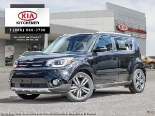 New 2019 Kia Soul EX Tech for sale in Kitchener, ON