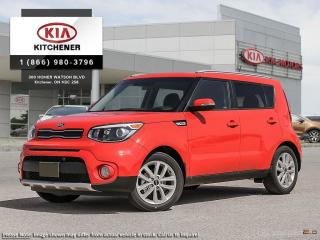 New 2019 Kia Soul EX + for sale in Kitchener, ON