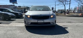 Used 2018 Kia Forte LX,BACKUP CAMERA, APPLE CARPLAY, BLUETOOTH,HEATED SEATS for sale in North York, ON