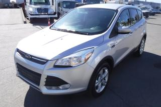 Used 2015 Ford Escape SE ECOBOOST for sale in Burnaby, BC
