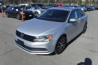 Used 2016 Volkswagen Jetta Comfortline TSI for sale in Burnaby, BC