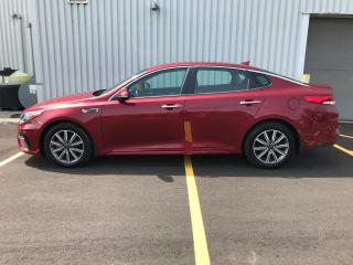 Used 2019 Kia Optima LOTS PACKED INTO THIS LX+ for sale in Kitchener, ON