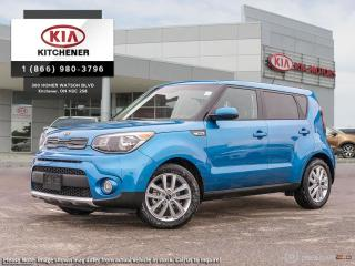 New 2019 Kia Soul EX for sale in Kitchener, ON